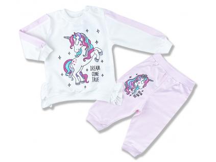 detské a kojenecké oblečenie unicorn