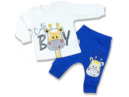 kojenecké oblečenie cute boy1.