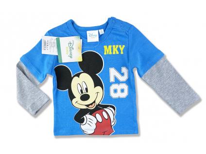 oblečenie pre bábätká disney mky