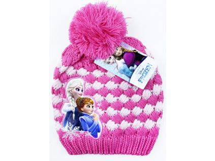 frozen čiapka pre deti1