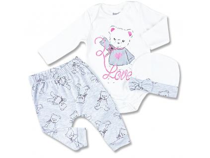 oblečenie pre bábätká 14861