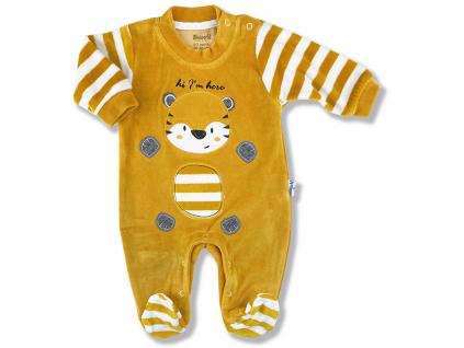 dupačky pre bábätká panda miniworld1