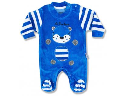 dupačky pre bábätká panda miniworld