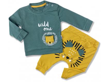 oblečenie pre bábätká wild