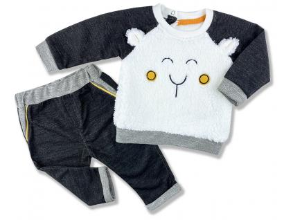 oblečenie pre bábätká baran