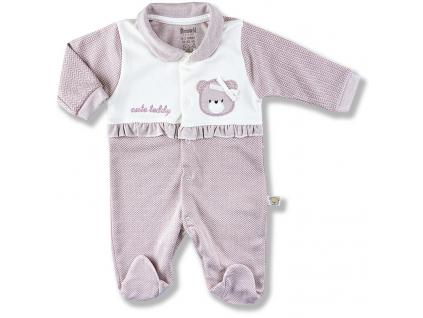 dupačky pre bábätká macík miniworld1
