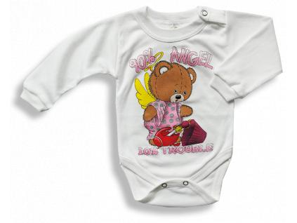 Detské body - ANGEL1