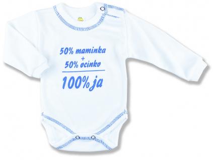 body pre bábätká maminka1