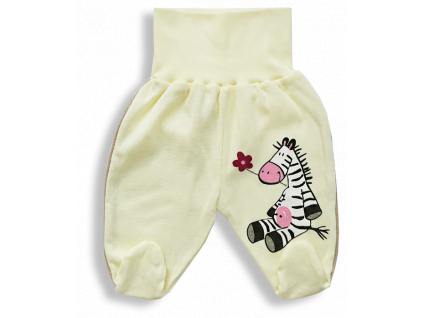 Polodupačky pre bábätká - EMMA,