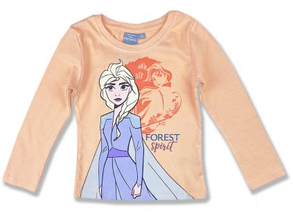 decké tričko frozen21