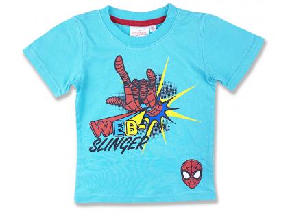tričko pre deti spiderman1