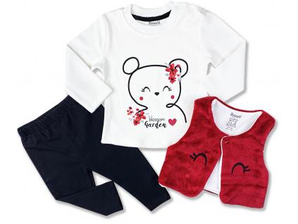 oblečenie pre bábätká blossonl