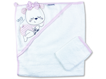 uterák pre bábätká very