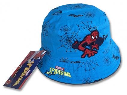čiapka pre bábätká spiderman2