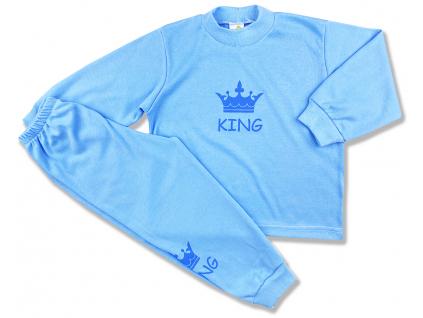 detské oblečenie pyžamo3