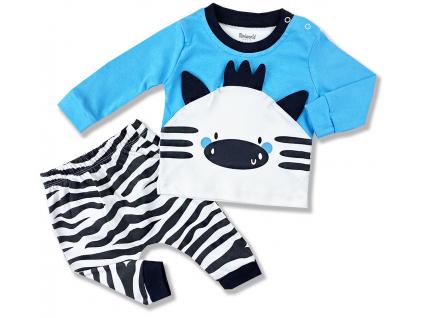 oblečenie pre bábätká a deti zebra