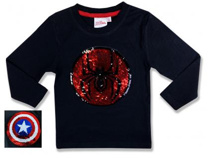 tričko pre deti spiderman2