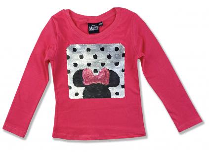 oblečenie pre deti minnie sflitrami