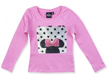 oblečenie pre deti minnie sflitrami1