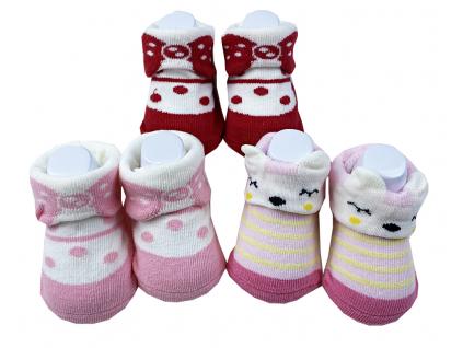 ponožky pre bábätká3