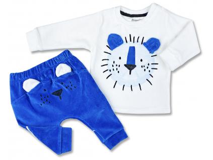 oblečenie pre bábätká lev