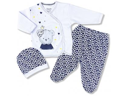 3dielny kojenecký set 15960,