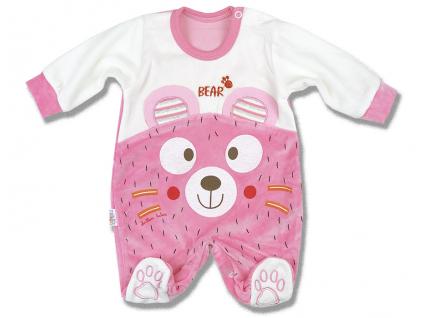 dupačky pre bábätká million baby 2