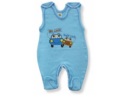 Dupačky pre bábätká – Big Car
