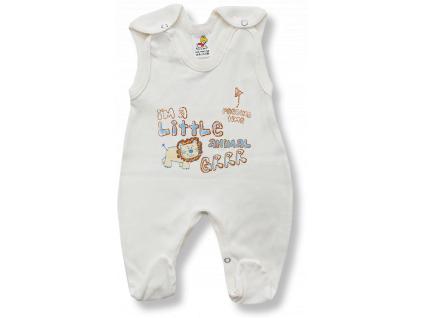 Dupačky pre bábätká – Little Animal