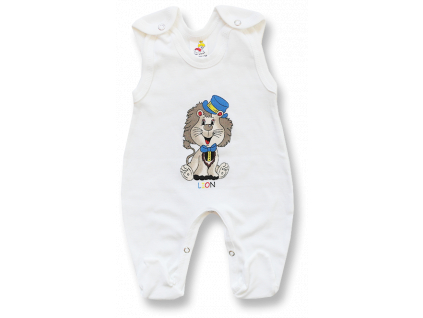 Dupačky pre bábätká – LEO
