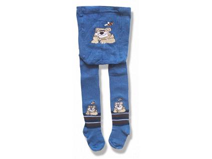 detske ponozky bear.
