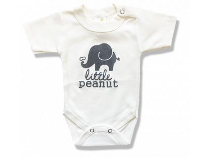 detske body slonikk new