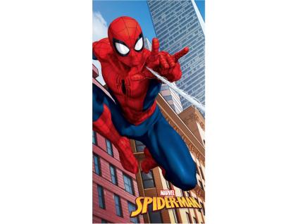 spiderman osuška pre deti