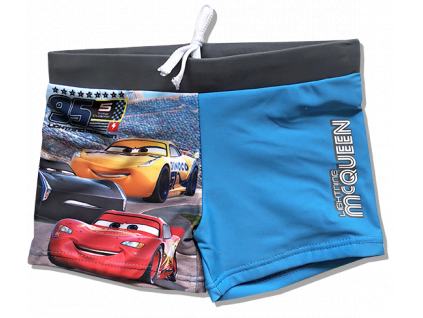detske plavky boxer cars