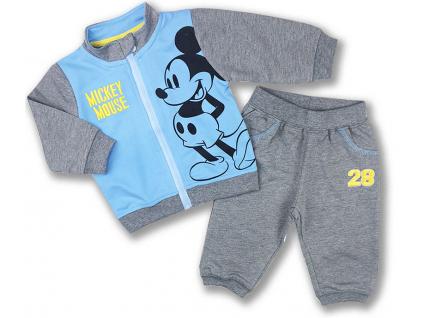 suprava pre bábätká mickey mouse