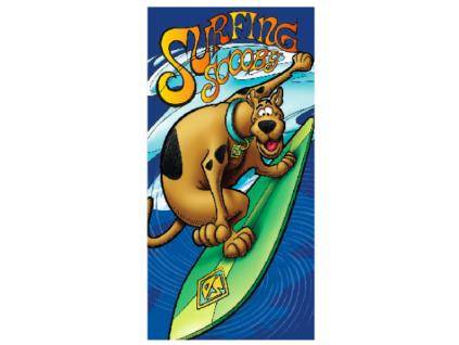 Detská osuška DISNEY-Scooby doo, (70x140)