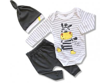 kojenecky set oblečenie pre bábätká dans