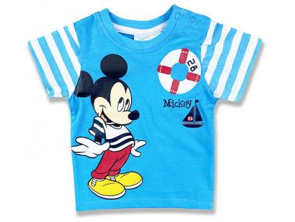 disney oblečenie tričko pre bábäká
