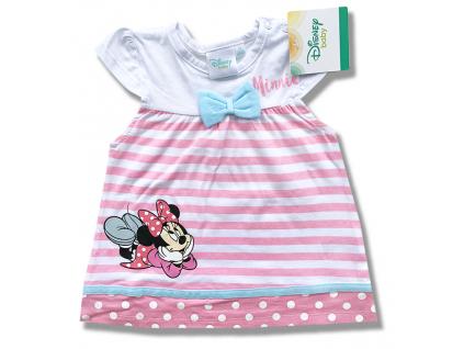 kojenecké šaty disney2