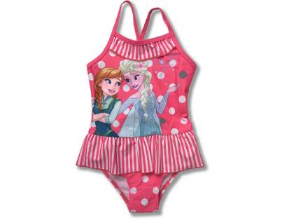 plavky pre deti dievčatá minnie3