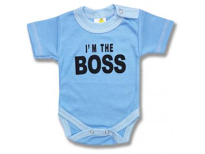 detské body i boss1 3