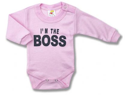 detské body boss1