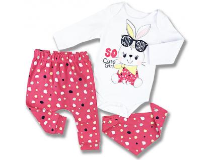 kojenecké oblečenie cool baby