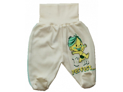 Polodupačky pre bábätká- PERFECT