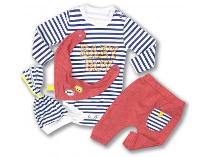 oblečenie pre bábätká baby boy
