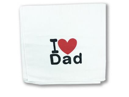 plienka pre babatka dad