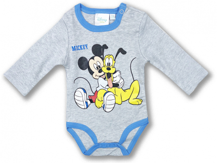 detske body pluto mickey