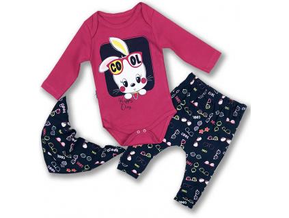 oblečenie pre bábätká set miniwold6