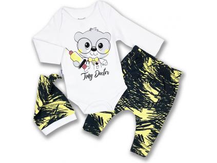 oblečenie pre bábätká set miniwold8