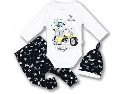 oblečenie pre bábätká set miniwold12